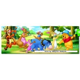 Jigsaw puzzle 100 pcs - Winnie The Pooh - Disney (by Educa)