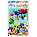 50 pcs - Mickey Mouse Clubhouse (2x) - Disney (by Educa)