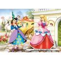 60 pcs - Cinderella (by Castorland)
