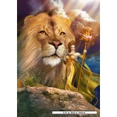 Jigsaw puzzle 1000 pcs - Beauty and the Beast (by Castorland)