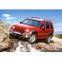 500 pcs - Jeep Cherokee (by Castorland)