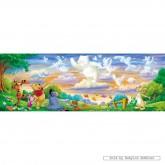Jigsaw puzzle 1000 pcs - Winnie The Pooh - Disney (by Clementoni)