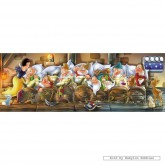 Jigsaw puzzle 1000 pcs - Snow White and the Seven Dwarfs - Disney (by Clementoni)