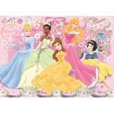 70 pcs - Disney Princess - Disney (by Jumbo)
