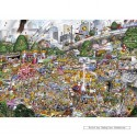 1000 pcs - I Love Car Boot Sales - Mike Jupp (by Gibsons)