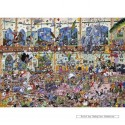 1000 pcs - I Love Pets - Mike Jupp (by Gibsons)