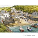 500 pcs - Port Isaac - Terry Harrison (by Gibsons)