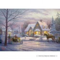 500 pcs - Memories of Christmas (by Gibsons)