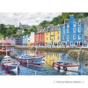 1000 pcs - Tobermory  - Terry Harrison (by Gibsons)