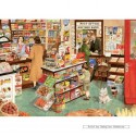 1000 pcs - The Village Shop (by Gibsons)