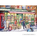 500 pcs - Baxters General Store (by Gibsons)