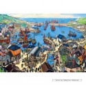 500 pcs - Cornish Haven (by Gibsons)