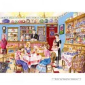 1000 pcs - Afternoon Tea  (by Gibsons)