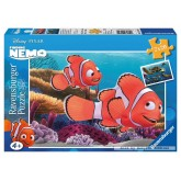 20 pcs - Nemo's adventures - Disney (by Ravensburger)