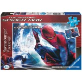 Jigsaw puzzle 20 pcs - Spider-Man on a Mission - Spider-Man (by Ravensburger)