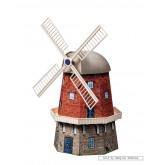 216 pcs - Windmill - Puzzle 3D (by Ravensburger)