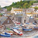 1000 pcs - Cadgwith Cove  - Terry Harrison (by Gibsons)