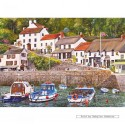 1000 pcs - Lynmouth  - Terry Harrison (by Gibsons)