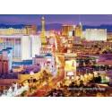 6000 pcs - Las Vegas (by Clementoni)