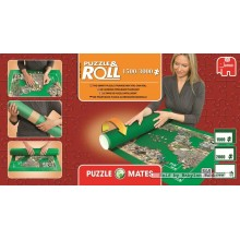 Jigsaw puzzle 3000 pcs - Puzzle Mates Puzzle & Roll 1500-3000 - Accessories (by Jumbo)