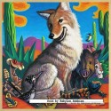 48 pcs - Desert Friends - Wooden Puzzles (by Masterpieces)