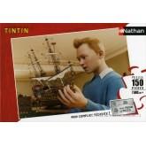 Jigsaw puzzle 150 pcs - TinTin (by Nathan)