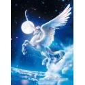 1000 pcs - Pegasus (by Clementoni)