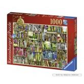 1000 pcs - Bizare Bookshop - Colin Thompson (by Ravensburger)