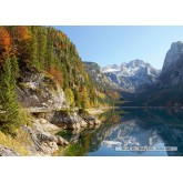 Jigsaw puzzle 2000 pcs - Gosausee (by Castorland)