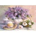 1000 pcs - Flower Day, Trisha Hardwick (by Castorland)