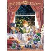 Jigsaw puzzle 1000 pcs - Fairytales (by Castorland)
