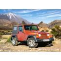 1000 pcs - Jeep Wrangler (by Castorland)