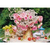 Jigsaw puzzle 1000 pcs - Summer pleasures (by Castorland)