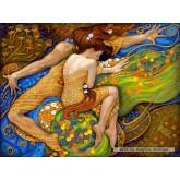 Jigsaw puzzle 2000 pcs - Aspiration, Irina Karkabi (by Castorland)