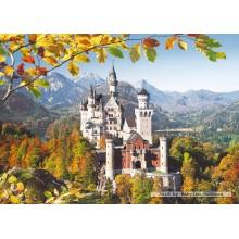Jigsaw puzzle 3000 pcs - Neuschwanstein (by Castorland)