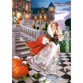 Jigsaw puzzle 500 pcs - Cinderella (by Castorland)