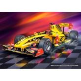 500 pcs - Race Bolide (by Castorland)