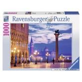 Jigsaw puzzle 1000 pcs - Venice (by Ravensburger)