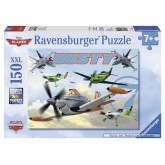 150 pcs - Dusty in the Sky - Disney (by Ravensburger)