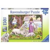 150 pcs - Beautiful Princess - XXL (by Ravensburger)