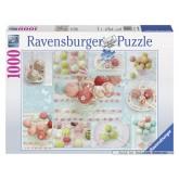1000 pcs - Delicious Cakepops (by Ravensburger)