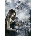 1000 pcs - Venice - Victoria Frances (by Heye)