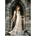1000 pcs - Dress - Victoria Frances (by Heye)