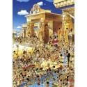 1000 pcs - Egypt - Prades (by Heye)