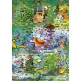 1500 pcs - Wildlife - Mordillo (by Heye)