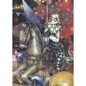1000 pcs - Carousel - Victoria Frances (by Heye)