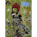 1000 pcs - Redhead - Aaron Kraten (by Heye)