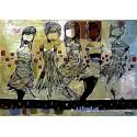 1000 pcs - Girls - Aaron Kraten (by Heye)