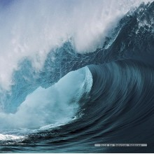 Jigsaw puzzle 1000 pcs - Big Wave - Tim McKenna (by Heye)
