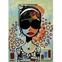 1000 pcs - Sunglasses - Aaron Kraten (by Heye)